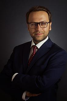 Bartosz Wach - Abogados en Polonia