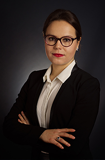 Julia Wach - Abogados en Polonia