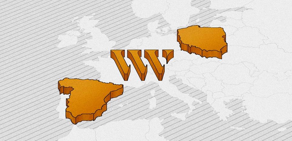 Oficinas Bufete de Abogados en Polonia y España Wach & Wach