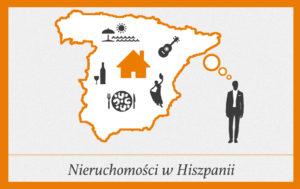 Zakup nieruchomości w Hiszpanii