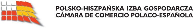 Polsko-Hiszpańska izba gospodarcza logo
